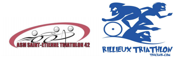 Challenge Aquathlons | Villeurbanne et Rillieux en font partie